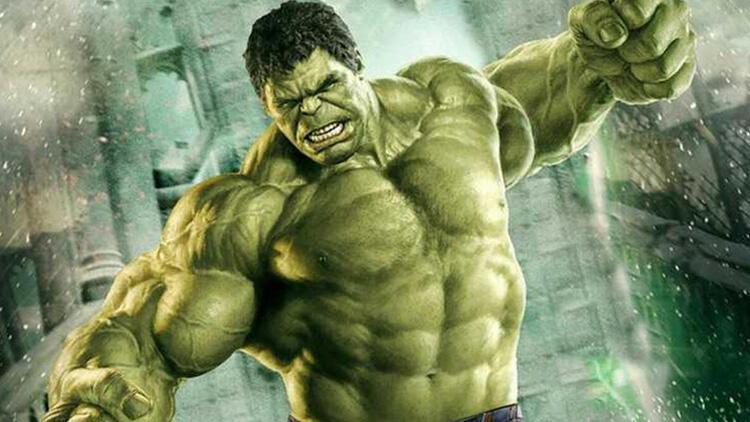 Yenilmez Hulk: The Incredible Hulk
