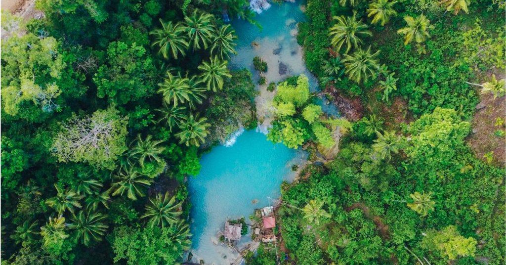 En İyi Yılbaşı Tatili Seyahat Rotaları: Deniz/Güneş-Filipinler