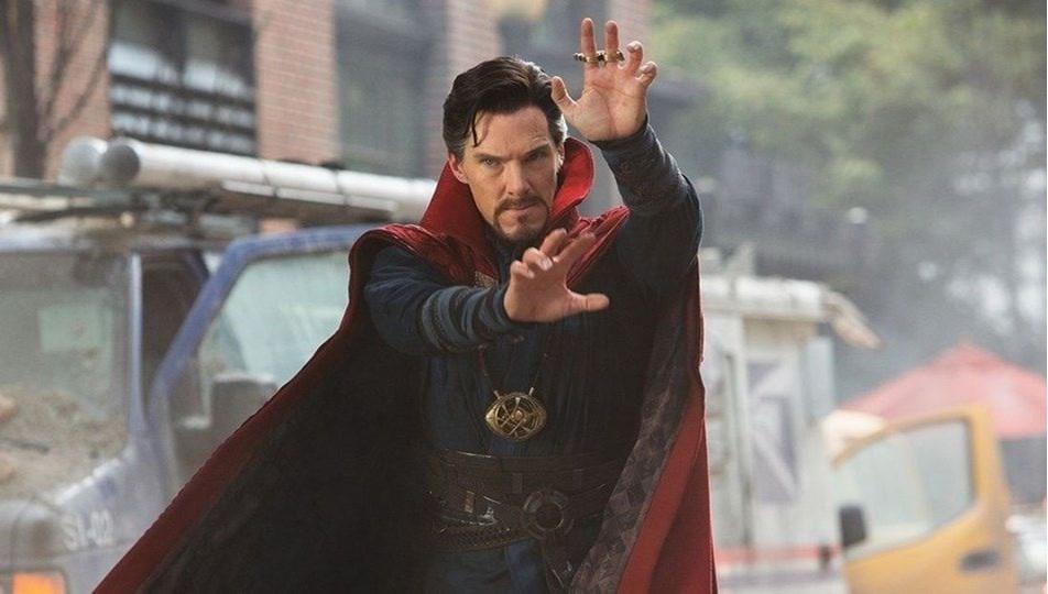 Marvel Filmleri: Doktor Strange