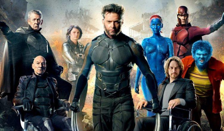Marvel Filmleri Arasında Seri Yapım: X- Men