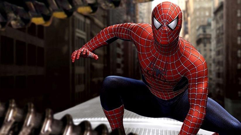 Marvel Filmleri Serisinde En Başarılılarından - Örümcek Adam: Spiderman